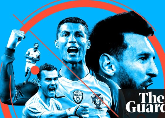 World Cup 2018: complete guide to all 736 players | Football | The Guardian