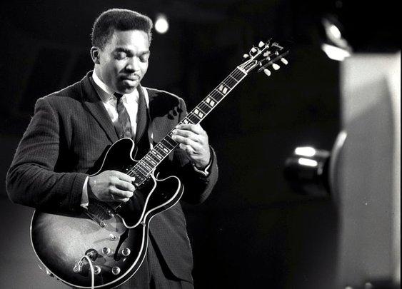 Blues Brothers Guitarist Matt 'Guitar' Murphy Dead at 88