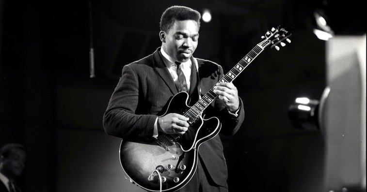 Blues Brothers Guitarist Matt 'Guitar' Murphy Dead at 88