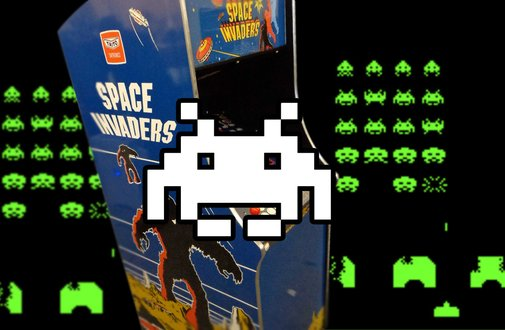 Space Invaders: The Arcade Classic Hits 40 | Den of Geek
