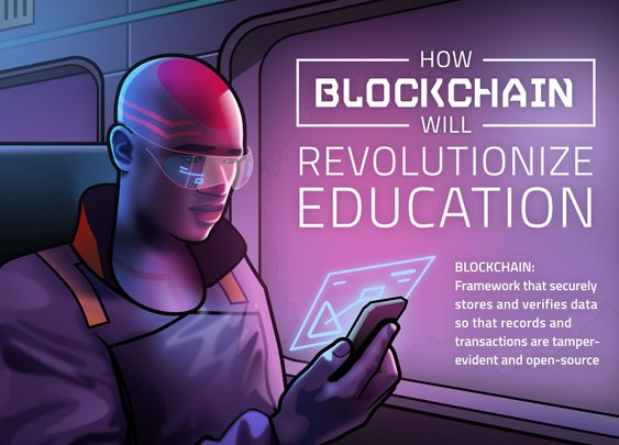 Socratescoin - Blockchain In Education