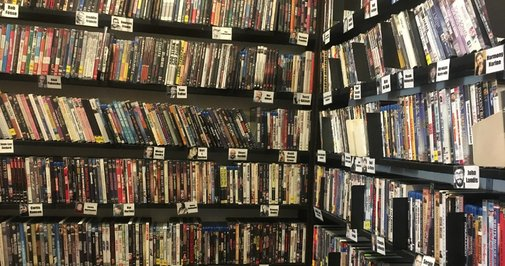 In Search of the Last Great Video Store – The Black List Blog