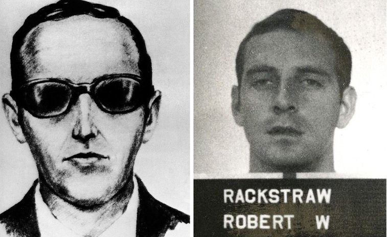 The search for D.B. Cooper: Investigators say they've confirmed skyjacker's identity by decoding long-lost 'confession' - NY Daily News