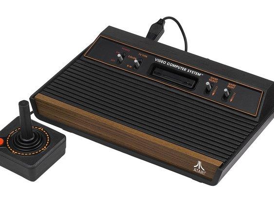 Inside Atari's rise and fall | TechCrunch