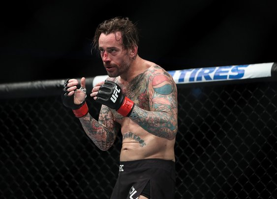 CM Punk was the best in the world | The Outline