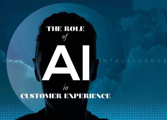 The Role of AI in Customer Experience [Infographic] - CallMiner