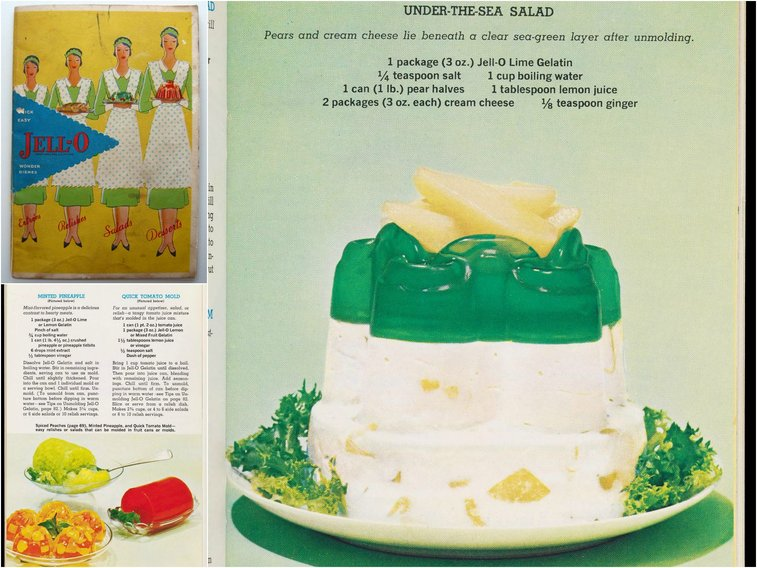 A Social History of Jell-O Salad: The Rise and Fall of an American Icon