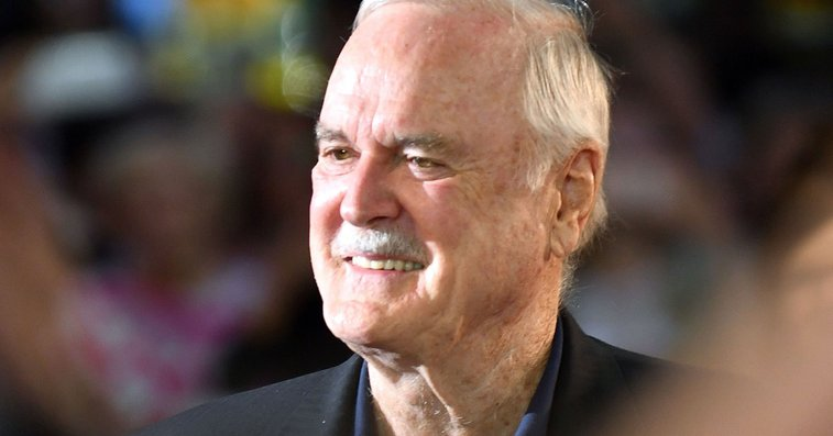 Talking Peter Sellers and The Goon Show with John Cleese
