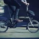 The Luxury Cyclist, How to Commute in Style