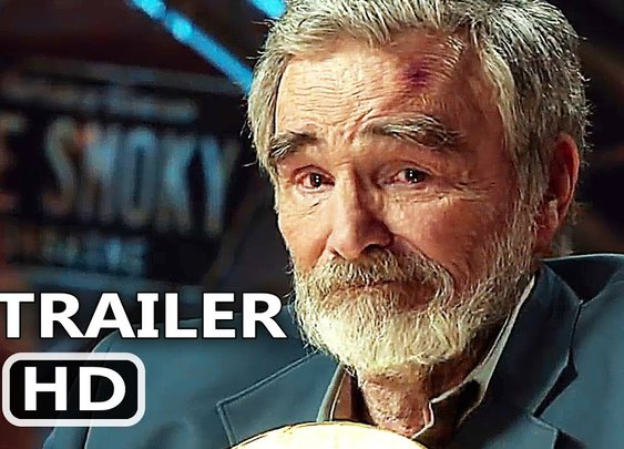 THE LAST MOVIE STAR | Trailer (2018) Burt Reynolds