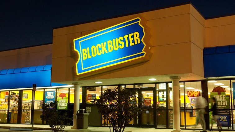 There Is Now Just One Blockbuster Left in the US