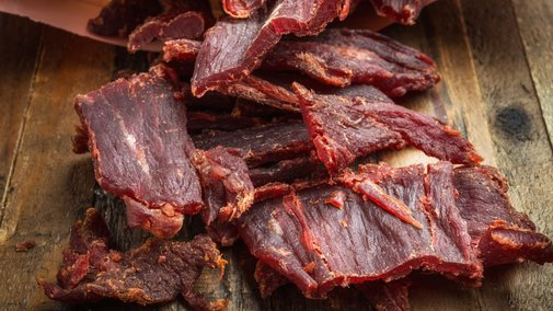 Scientists Find a Possible Link Between Beef Jerky and Mania | Mental Floss