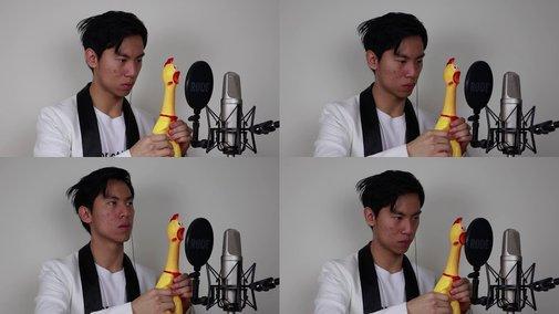 Pachelbel's Chicken - YouTube