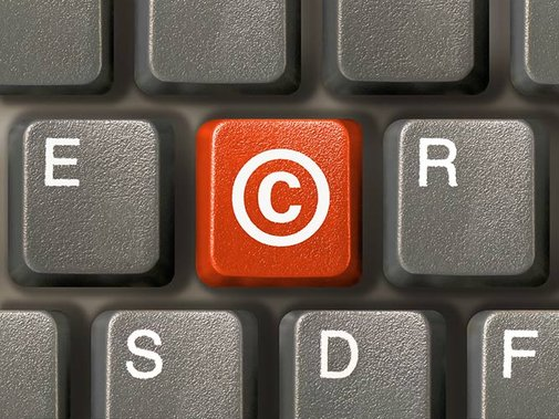 The Marketer's Guide to Navigating Copyrights For Image Usage - Nifty Marketing