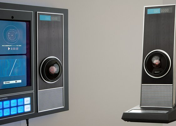 HAL 9000 Product Line from  2001: A Space Odyssey | Indiegogo