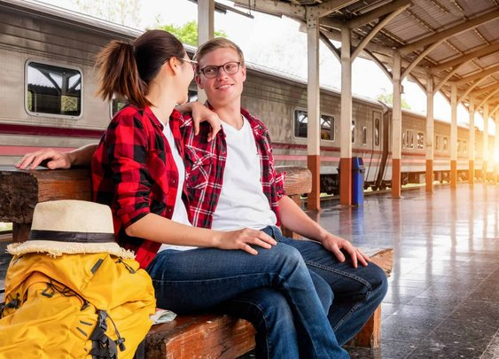 How To Talk To A Girl You Like - 7 Foolproof steps that work!
