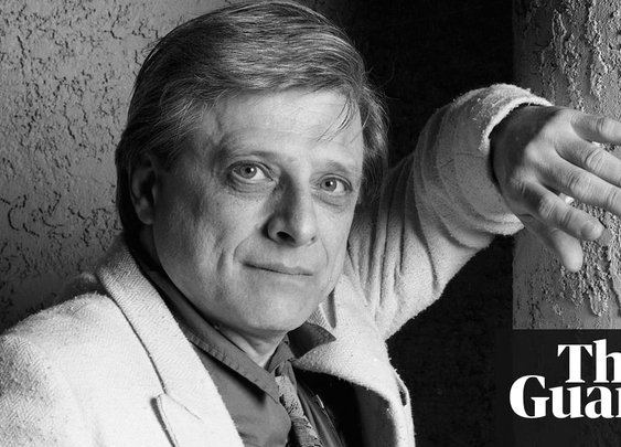 Harlan Ellison: where to start reading | Books | The Guardian