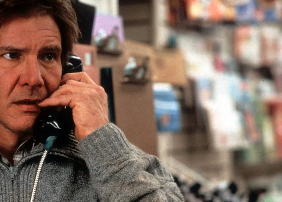 Hollywood Doesn't Make Movies Like The Fugitive Anymore