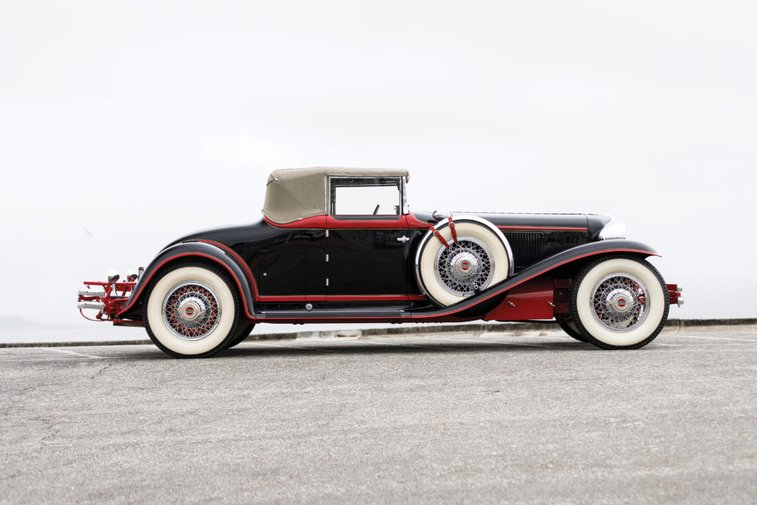 Are these the most beautiful cars of the 1930's? | Gentleman's Journal