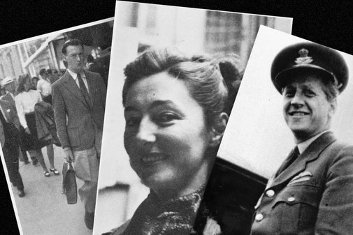 Clothing Britain's Spies during World War II