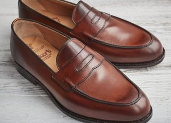 The history of the Penny Loafer - Tricker's