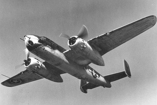 The Soplata Airplane Sanctuary     |    History | Air & Space Magazine