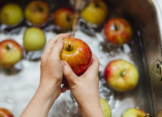 Do You *Really* Need to Wash Fruit Before You Eat It?