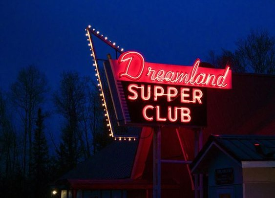 Inside the 'Trend-Free' World of Wisconsin's Supper Clubs - Gastro Obscura