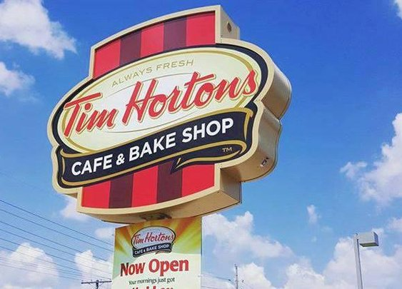 11 Very Canadian Facts About Tim Hortons | Mental Floss