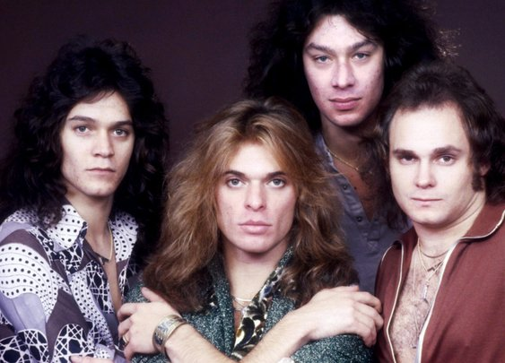 Chuck Klosterman Ranks All 131 Van Halen Songs