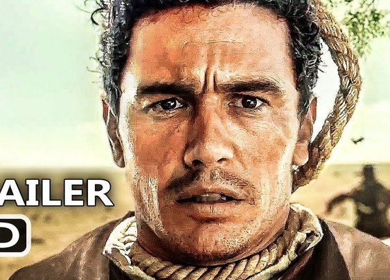 THE BALLAD OF BUSTER SCRUGGS Official Trailer (2018)