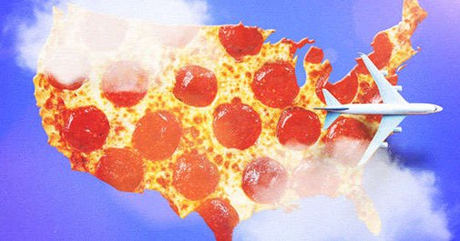 How Pepperoni Became America's Favorite Pizza Topping - Thrillist