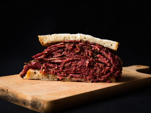 Pastrami vs Corned Beef: A Guide to the Jewish Deli | Serious Eats