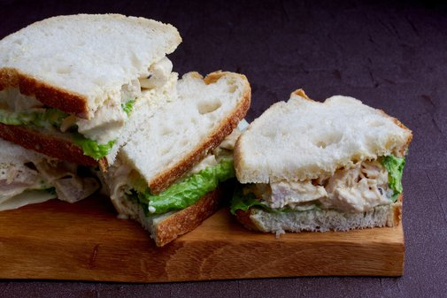 It Costs $1500 to Make a Sandwich Completely From Scratch | Fortune