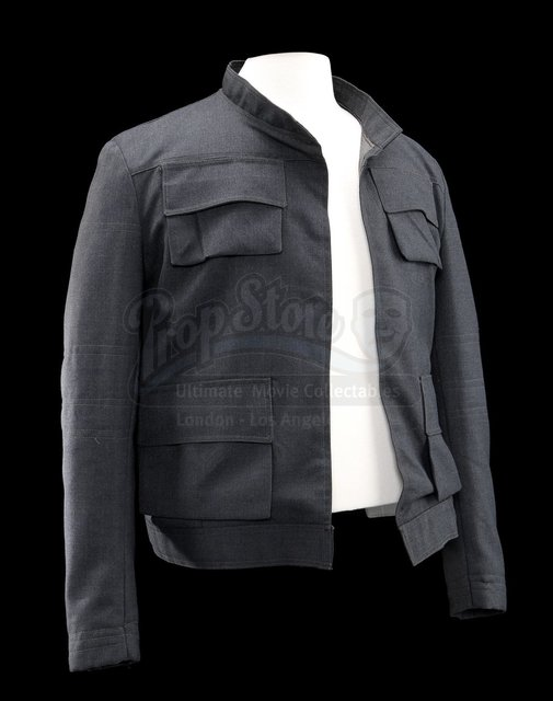 For Sale: Han Solo's Jacket