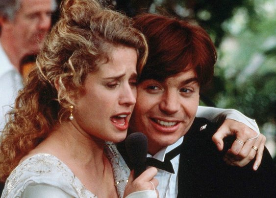 How 'So I Married an Axe Murderer' Bombed But Became a Classic Anyway | SPIN
