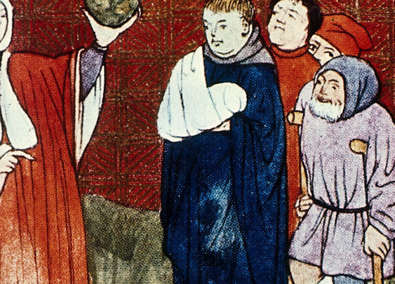 Medieval Wellness Tips