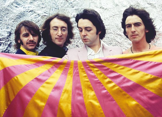 White Album Box Set: Exclusive Preview of Unheard Beatles Archives