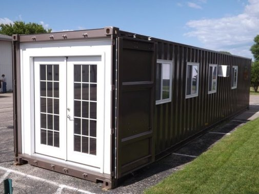 Want Tiny House Amazon Will Deliver