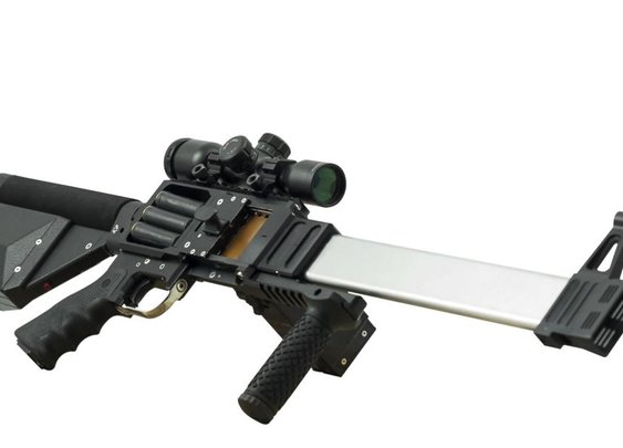 Army might have found its new rifle in Colorado Springs garage | Military | gazette.com