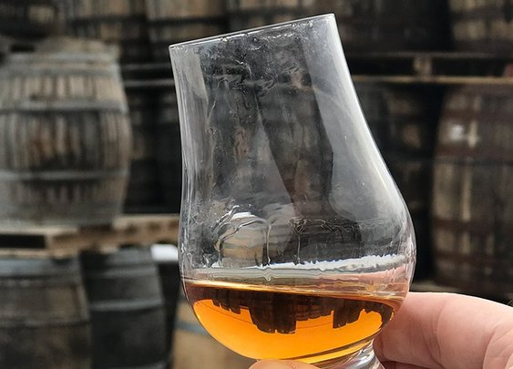 WhistlePig Now Lets You Craft Your Own Whiskey | InsideHook