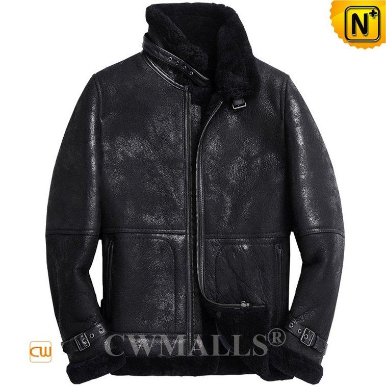 3442b04faea0a Sheepskin Jacket Brand