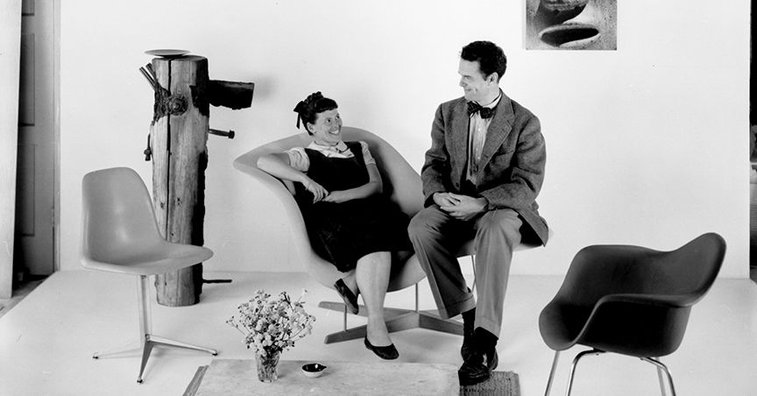 Oakland Museum of California opens massive Eames exhibition