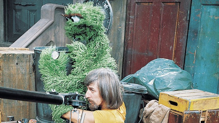 After 50 Years On 'Sesame Street,' The Voice Of Big Bird And Oscar Is Retiring