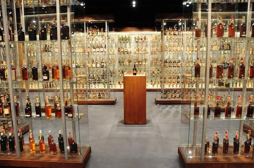 Massive Private Whisky Collection Turned Into A Museum - The Whiskey Wash