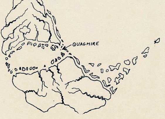Why We've Always Needed Fantastic Maps | Literary Hub