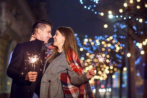 45 Fun Date Night Ideas - Activities you'll both enjoy!