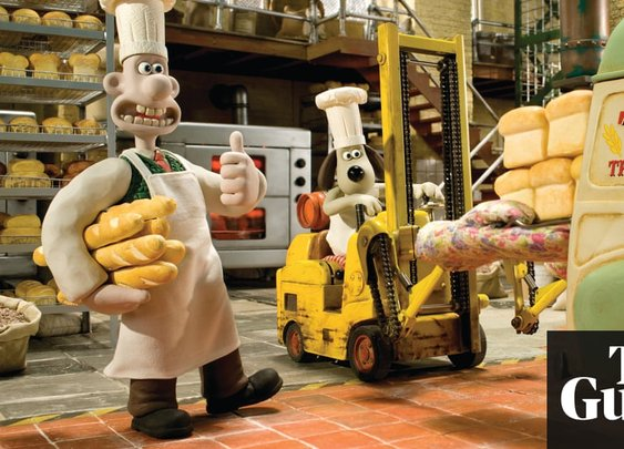 Aardman Animation Is Giving the Company to Their Employees