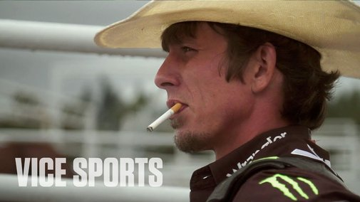 The Best Bull Rider of All Time: J.B. Mauney