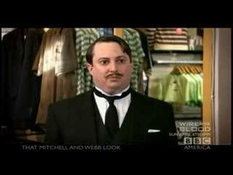 Mitchell and Webb - Shop - YouTube